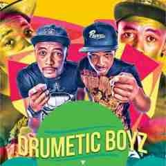 Drumetic Boyz - Zit Zit